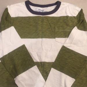 Crew Cuts Boys Long Sleeve T-shirt